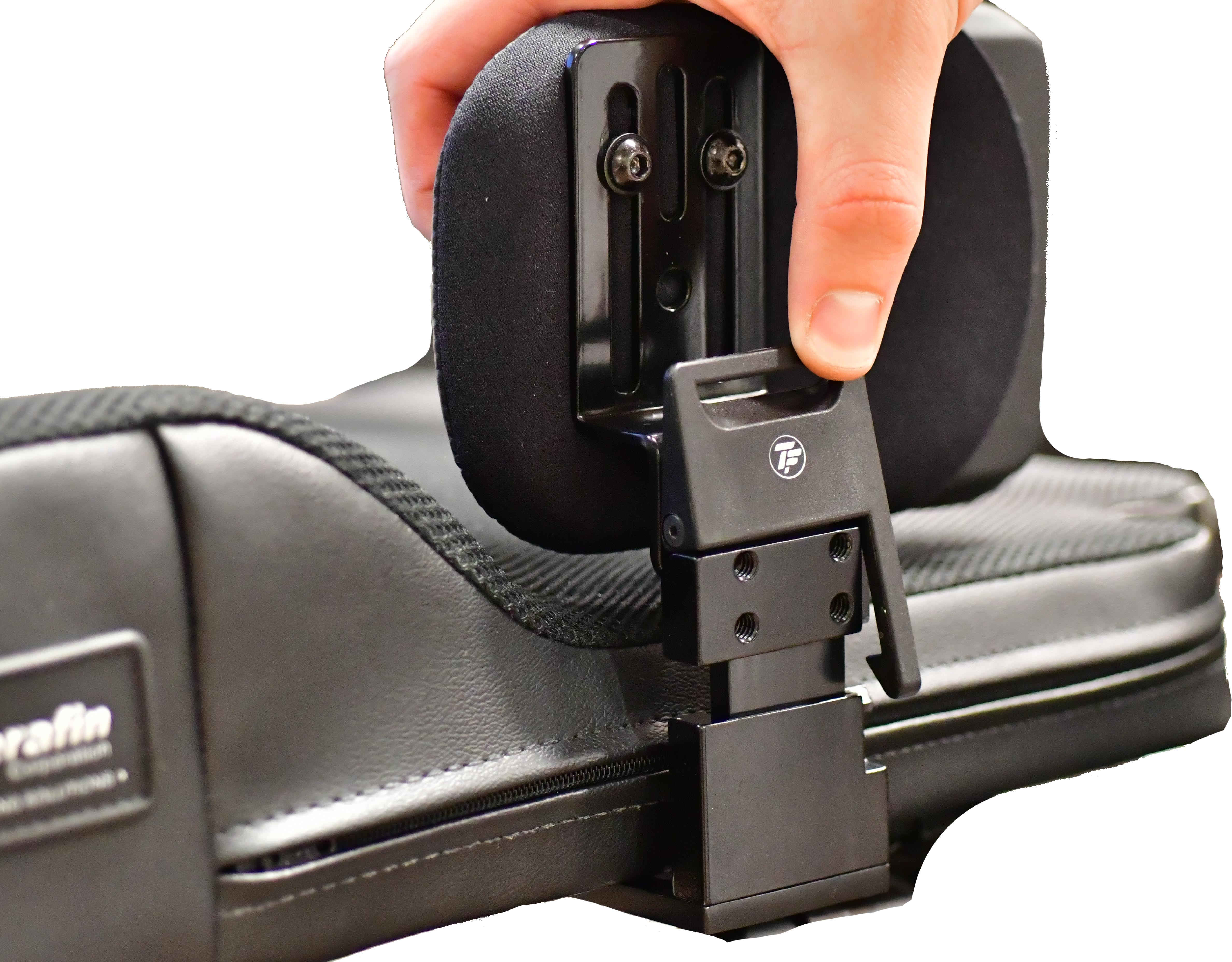 Therafin Corporation Quality Wheelchair Seating and Positioning