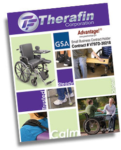 Therafin's GSA Products Catalog