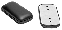 Wheelchair Tray Forearm Pads