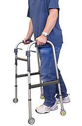 Independent Living, Mobility Aids