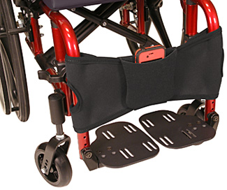 Wheelchair Positioning Premium Calf Panel