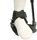Wheelchair Foot Positioning Products
