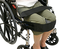 Wheelchair Knee Positioning Products