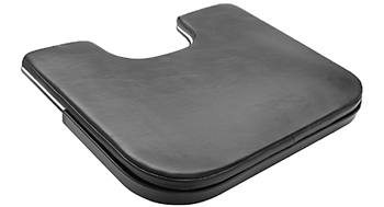 Removable Wheelchair Tray Padded Top